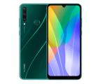 Smartfon / Telefon Huawei Y6p zielony