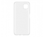 Huawei Plecki Plastikowe do Huawei P40 Lite (51993984)