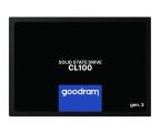 "GOODRAM 480GB 2,5"" SATA SSD CL100 gen.3 (SSDPR-CL100-480-G3)"