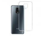 3mk Clear Case do Xiaomi Redmi Note 9S/9 Pro (5903108253727)