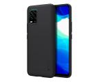 Etui / obudowa na smartfona Nillkin Super Frosted Shield do Xiaomi Mi 10 Lite czarny
