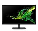 "Monitor LED 22"" Acer EK220QABI czarny"