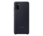 Samsung Silicone Cover do Galaxy A41 czarny (EF-PA415TBEGEU)