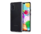 Spigen Liquid Crystal do Samsung Galaxy A41 Clear (ACS00876)
