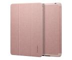 Spigen Urban Fit do iPad 7 generacji różowo-złoty (ACS01061)