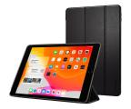 Spigen Smart Fold do iPad 7 generacji czarny (ACS00373)