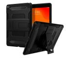 Spigen Tough Armor do iPad 7 generacji czarny (ACS00377)