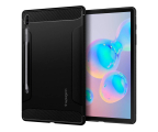Spigen Rugged Armor do Galaxy Tab S6 czarny (ACS00220)
