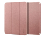 Spigen Urban Fit do iPad Pro 12,9'' różowo-złoty (ACS01058)