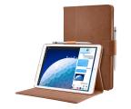 Spigen Stand Folio do iPad Air 3 generacji brązowy (073CS26323)