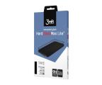 3mk HardGlass MAX Lite do Motorola Moto G8 Power (5903108277464)