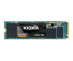 KIOXIA 500GB M.2 PCIe NVMe EXCERIA (LRC10Z500GG8)