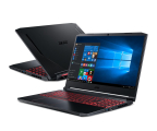 "Notebook / Laptop 15,6"" Acer Nitro 5 i5-10300H/16GB/512/W10 144Hz"