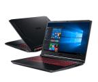 "Notebook / Laptop 17,3"" Acer Nitro 5 i5-10300H/16GB/512/W10 120Hz"