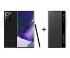 Smartfon / Telefon Samsung Galaxy Note 20 Ultra 5G 12/256 Czarny + Cover