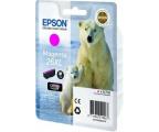 Epson T2633 XL magenta 9,7ml (C13T26334010) (XP-610/XP-600/XP-605/XP-700/XP800)