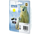 Epson T2614 yellow 4,5ml (C13T26144010) (XP-610/XP-600/XP-605/XP-700/XP800)