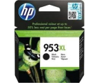 HP 953XL black 2000 str. (L0S70AE) (Officejet Pro 7740 / 8700 / 8210 / P27724dw)