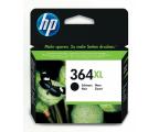 HP 364XL CN684EE black 550str. (D5460/B8550/C310A/C5380/C6380/D7560/D7860)