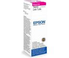 Epson T6643 magenta 70ml 6400 str. (C13T66434A) (L110/L200/L210/L300/L355/L550)