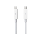Apple Kabel Thunderbolt - Thunderbolt  2,0m (MD861ZM/A)