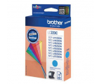 Brother LC223C cyan 550 str. (J4120DW/J4420DW/J4620DW/J5320DW/J5620DW/J5720)