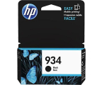 HP 934 black 400 str (C2P19AE#BGY)