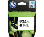 HP 934XL black 1000 str. (C2P23AE#BGY)