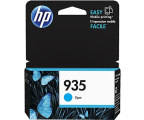 HP 935 C2P20A cyan 400 str. (OfficeJet Pro 6230/OfficeJet Pro 6830)