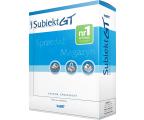 InsERT Subiekt GT (Sprzedaż) 3 stanowiska (5907616102003)