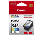Canon CL-546XL kolorowy 300 str.(8288B001) (MG2450/MG2550/iP2850 )