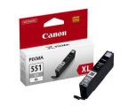 Canon CLI-551XLG grey 695str. (6447B001) (iP7250/MG6450/MG6350/MX925/MG7150/MG5550)