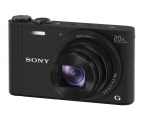 Sony DSC-WX350 czarny (4905524981056)