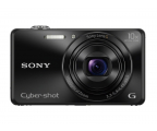 Sony DSC WX220 czarny (4905524980721)