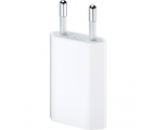 Apple Ładowarka Sieciowa do iPhone/iPod/Apple Watch 1A (MD813ZM/A)