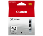 Canon CLI-42LGY light grey (do 835 zdjęć) (Pixma Pro-100, Pixma Pro-100S 6391B001)