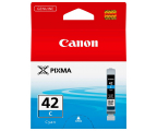 Canon CLI-42C cyan (do 600 zdjęć) (Pixma Pro-100, Pixma Pro-100S 6385B001)