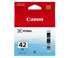 Canon CLI-42PC foto cyan (do 292 zdjęć) (Pixma Pro-100, Pixma Pro-100S 6388B001)