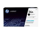 HP 26A CF226A black 3100str. (M402dn/M402d/M402n/M426dw/M426fdn/M426fdw)