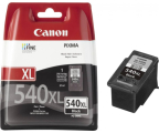 Canon PG-540XL black 600str. 5222B005 (MG2250/MG3150/MG3250/MG4250/4150/MG3550/MX535)