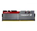 G.SKILL 16GB 3000MHz Trident Z CL15 (2x8GB) (F4-3000C15D-16GTZB)