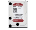 WD 2TB IntelliPower 64MB RED (WD20EFRX)