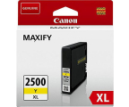 Canon PGI-2500XLY Yellow do 1500 str. (9267B001)