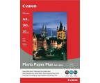 Canon Papier fotograficzny SG-201 (A4, 260g) 20szt.  (Photo Paper Plus Semi-gloss - 1686B021)