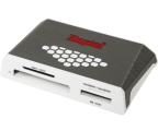 Kingston Media Reader 15w1 USB 3.0  (FCR-HS4)