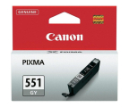Canon CLI-551GY grey 125str. ( 6512B001 ) (iP7250/MG6450/MG6350/MX925/MG7150/MG5550)