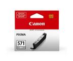 Canon CLI-571GY grey  125 zdj. 0389C001 (MG7700)