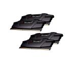 G.SKILL 32GB 3200MHz Ripjaws V CL16 (4x8GB) (F4-3200C16Q-32GVK)