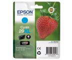 Epson 29XL Cyan 450 str. (C13T29924010) (XP-235)