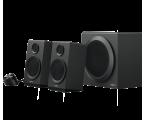 Głośniki komputerowe Logitech 2.1 Z333